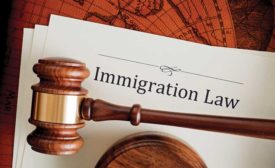 immigration reform and control act
