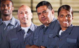 hispanic workers