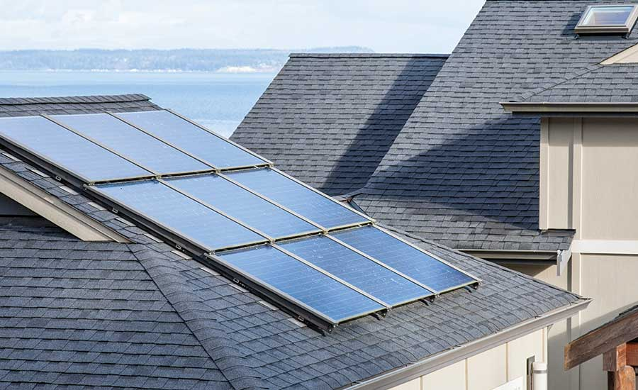 Solar Shingles For Sale >> California Approves Sale Of Real Goods Solar Shingles 2019 01 17