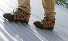 roofing work boots