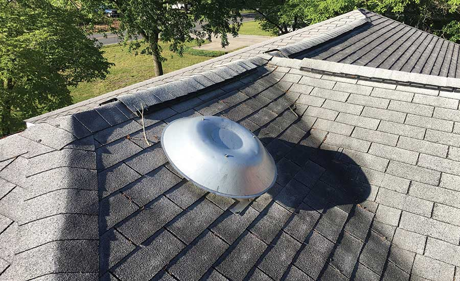 Focused On Attic Airflow 2019 02 27 Roofing Contractor