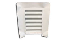 Flash Co New Louver Vent