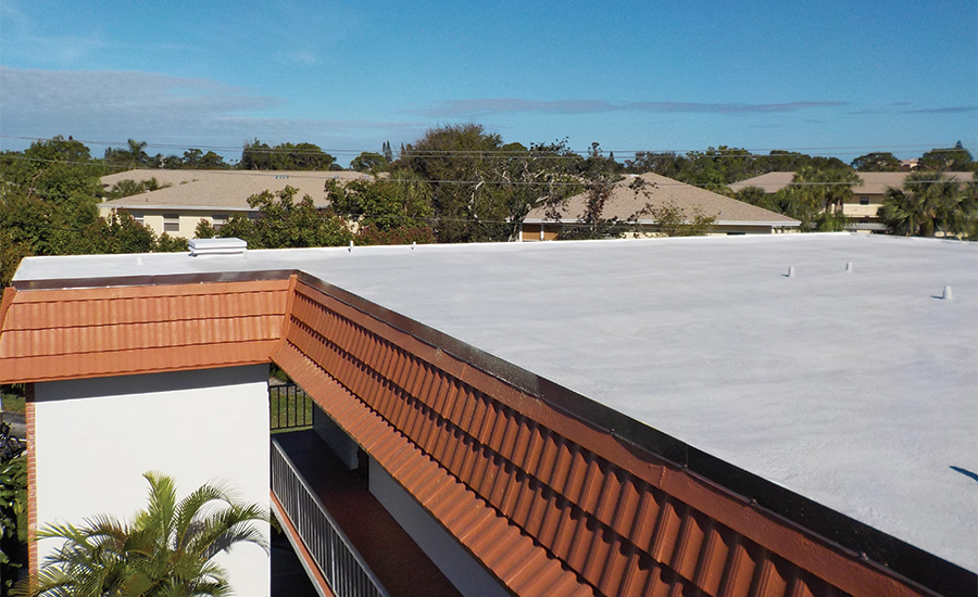Roofing Contractor The Roofing Industry S Leading