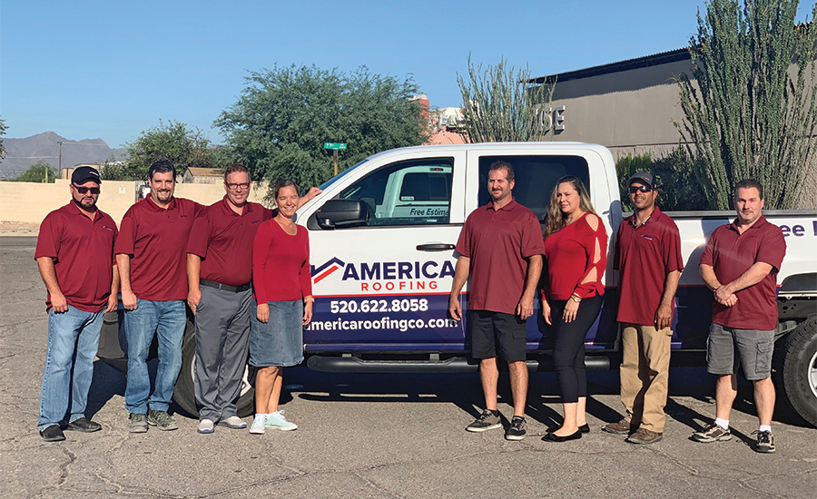 America Roofing Q&A