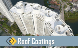 Roof Coatings Special Section