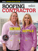 sept 2019 roofing contractor cover
