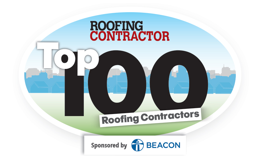 UPDATED: Top 100 Roofing Contractors of 2020