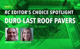Editor's Choice - Duro Last