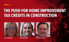 Home Improvement Credits