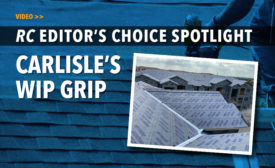 Carlisle Editor's Choice