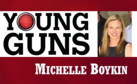 Michelle Boykin