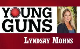 Lyndsay Mohns
