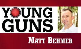 Matt Behmer