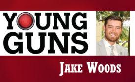 Jake Woods