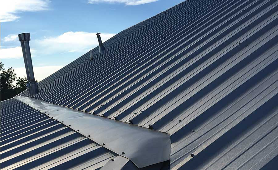 The True Cost of Metal Roofing | 2020-10-12 | Roofing Contractor