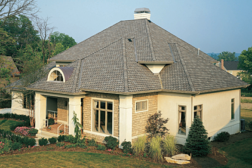 architectural shingles