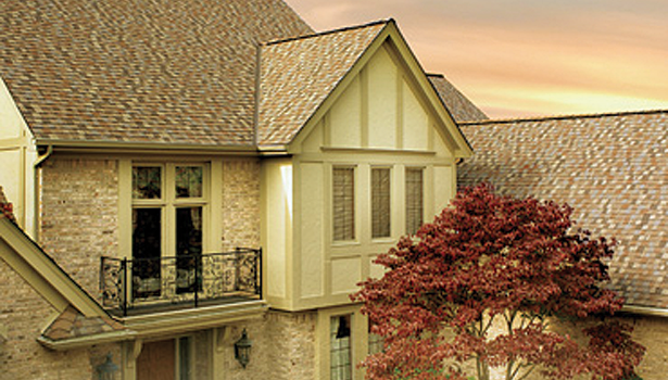PABCO ROOFING PRODUCTS   CASCADE. Architectural Shingles