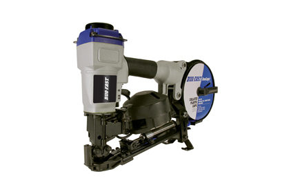 cap nailer system 2013 01 30 roofing contractor - Duo Fast Framing Nailer
