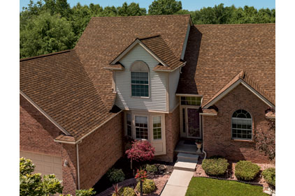 Artisan Colored Shingles 2013 01 30 Roofing Contractor