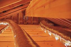 vented attic