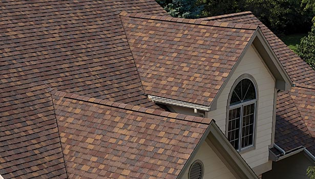 The Owens Corning Total Protection Roofing System 2013