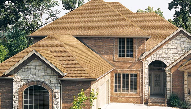 New Heritage 174 Ir Impact Resistant Shingles Take Beauty And