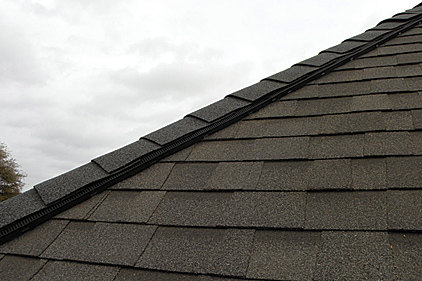 Hip Ridge Vent Provides Solutions 2012 07 01 Roofing