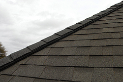 Air Vent, The Leading Manufacturer Of Residential Attic And Foundation  Ventilation Products, Designed The Hip Ridge Vent To Be Installed On The  Diagonals ...