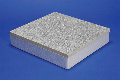 Hd Eps Composite Insulation Panel 2012 11 30 Roofing