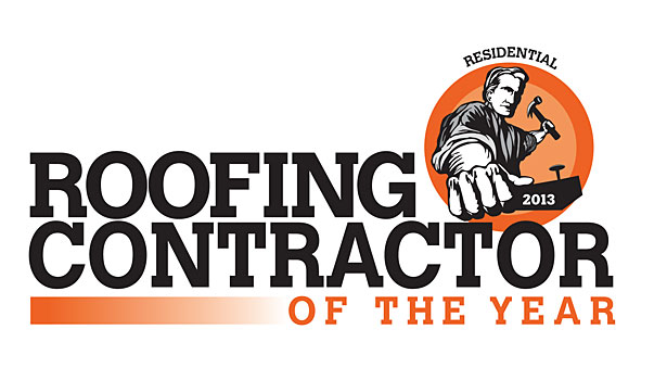 Residential Roofing Contractor Of The Year Fick Bros
