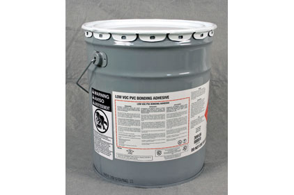 Low Voc Bonding Adhesive 2012 10 29 Roofing Contractor