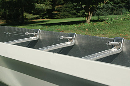 Focus On Edge Metal Flashing Amp Gutter Systems 2012 10