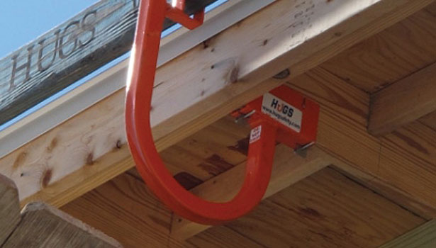 Guardrail Systems For Residential Roofs 2013 09 12