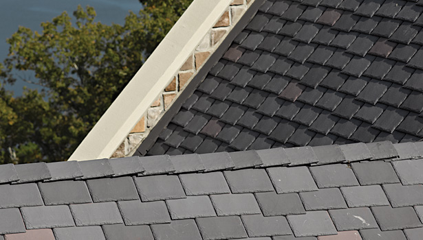 Composite Shingles Fit For A King 2013 02 08 Roofing