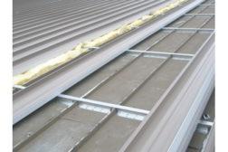 MBCI Roof Hugger retrofit systems