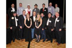 NTRCA 2014 Board of Directors