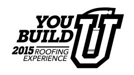 Atlas Roofing You Build U - 2015 Roofing Experience