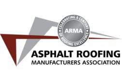 ARMA 100th anniversary new logo