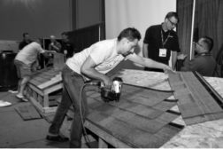 Western Roofing Expo The Roofing Games