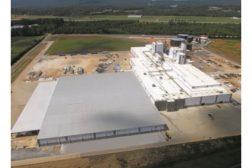 IKO Sylacauga Shingle Plant