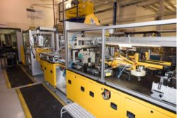 Novaflex packaging equipment