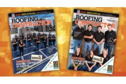 2014 Roofing Contractor of the Year
