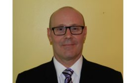 James Kirby ARMA Technical Director