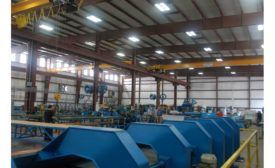 McElroy Metal  new Houston plant