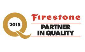 Firestone Partners in Quality