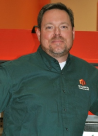 Metalforming Names New Executive Vice President For