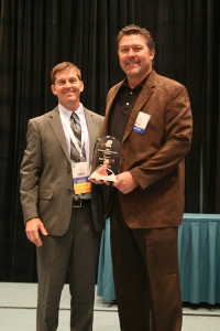 Midwest Roofing Contractors Association Presents Industry Awards body 2
