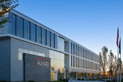 Almac Group North American Headquarters