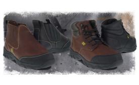 Iron Age Footwear