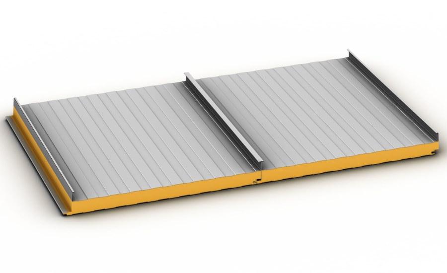 Ridgeline Roof Panel 2016 01 21 Roofing Contractor